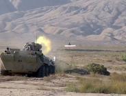 Azerbaycan ordusu ilerlemeye devam ediyor