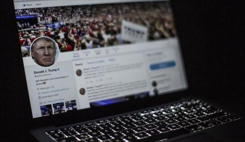 Hollandalı hacker Trump'ın Twitter şifresini kırdı