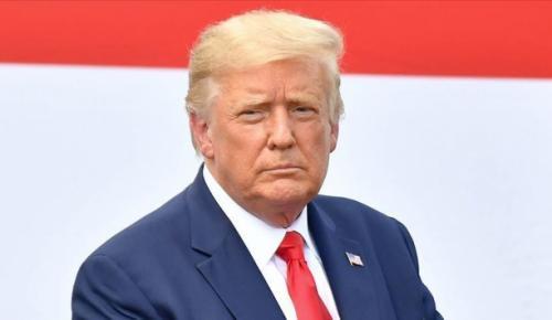 ABD Başkanı Trump oyunu Florida'da kullandı