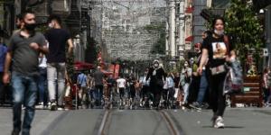 Türkiye'de iyileşenlerin sayısı 313 bin 93'e yükseldi