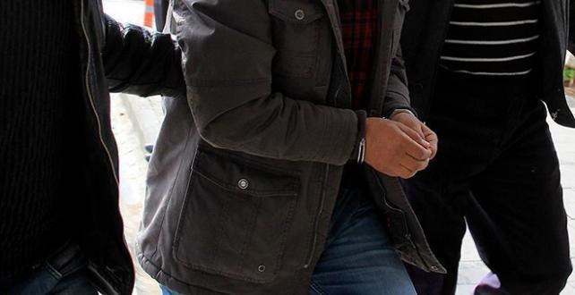 Ankara'da firari suç örgütü yöneticisi yakalandı
