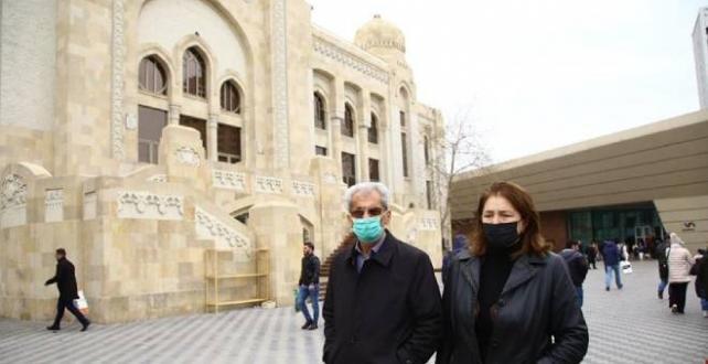Azerbaycan'da karantina 1 Aralık'a kadar uzatıldı