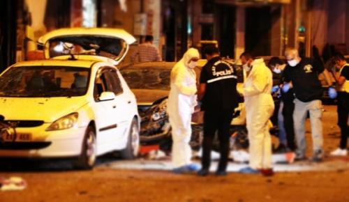 Hatay'daki patlamayla ilgili 5 kişi gözaltına alındı