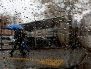 Meteorolojiden gök gürültülü sağanak uyarısı