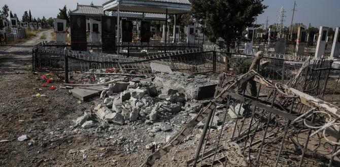 MSB: Ermenistan'ın bu caniliklerine artık dur denilmeli