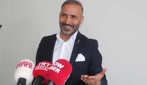 Ünlü Yönetmen Murat Uygur'dan 29 Ekim Cumhuriyet Bayramı Mesajı
