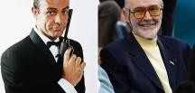 Sean Connery hayatını kaybetti