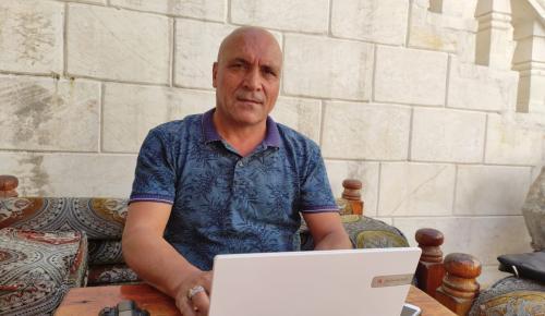 21 Ekim Gazetecilik ve lahmacun kıyması…