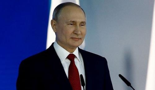Putin'den Karabağ açıklaması