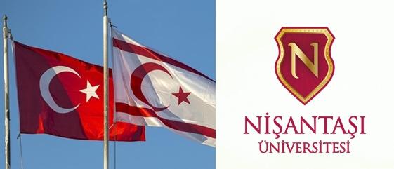 Nişantaşı Üniversitesinden KKTC Cumhurbaşkanı Ersin Tatar'a destek
