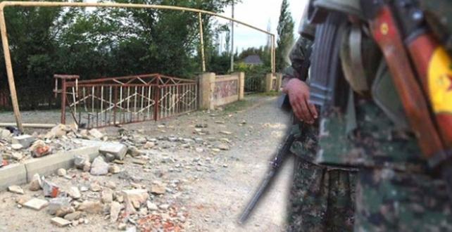 MSB: PKK'lıların yanında Güney Kıbrıs Rum Yönetimi korgenerali var