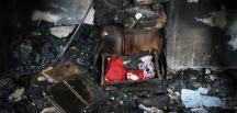 Hatay'daki orman yangınında zararı oluşanlara maddi destek