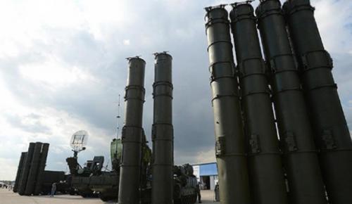 NATO'ya S-300 tepkisi: İki yüzlülük