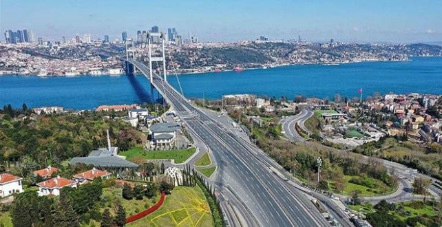 İstanbul'da tahliye plan tatbikatı yapılacak