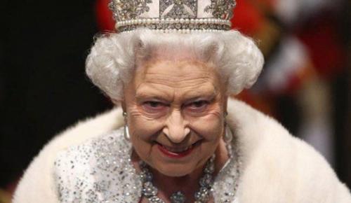 Kraliçe Elizabeth temizlik personeli arıyor