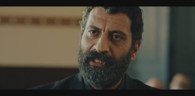 """""""İki Gözüm Ahmet"""" filmi Avrupa sinemalarında gösterimde"""