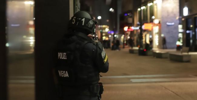 Viyana'da terör saldırısı: 3 ölü, 15 yaralı