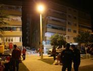 İzmir'de tüm binalara elektrik sağlandı