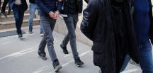 Adana'da uyuşturucu operasyonu: 10 gözaltı