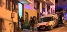 Uyuşturucu operasyonunda polise ateş açıldı