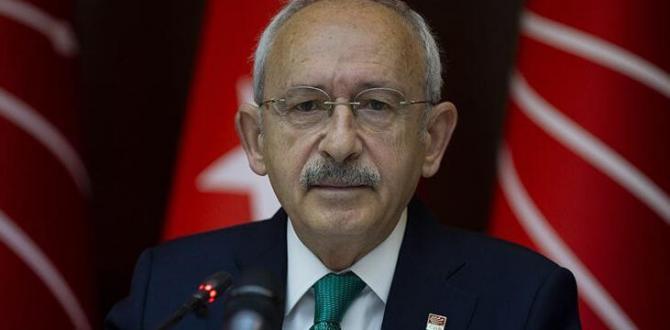 Kemal Kılıçdaroğlu'ndan, şehit olan askerler için taziye mesajı
