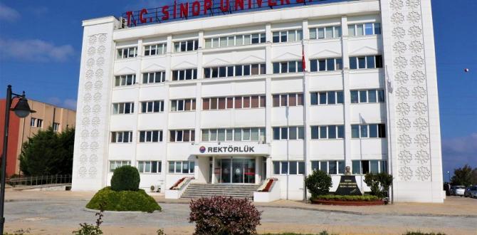 Sinop Üniversitesi uzaktan eğitime geçiyor