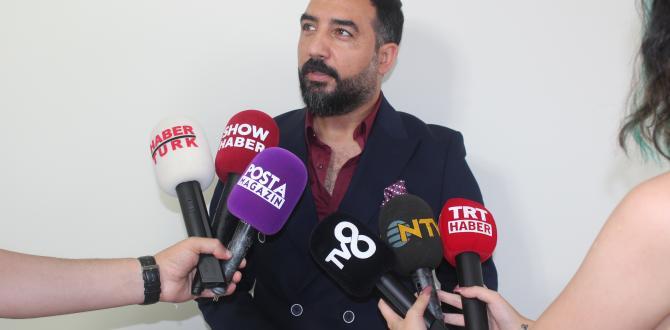 GESKON İstanbul İl Başkanı Adem Köse'den Yavuz Ağıralioğlu'na tepki!