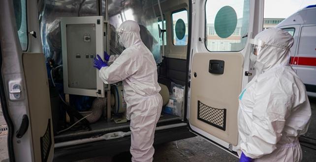 Dünyada koronavirüs vaka sayısı 48 milyonu geçti