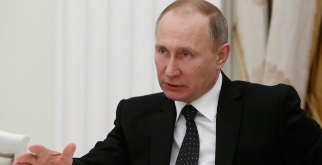 """Putin, ABD'nin yeni başkanını tebrik etmek için """"resmi sonuçları"""" bekliyor"""
