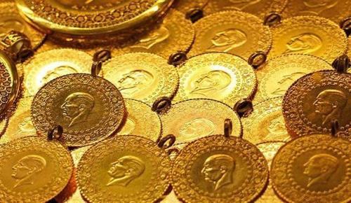 Altın Fiyatları SON DAKİKA!