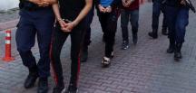 Şırnak'ta uyuşturucu operasyonu: 4 gözaltı