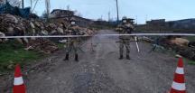 Ardahan'da 3 mahalleye karantina kararı