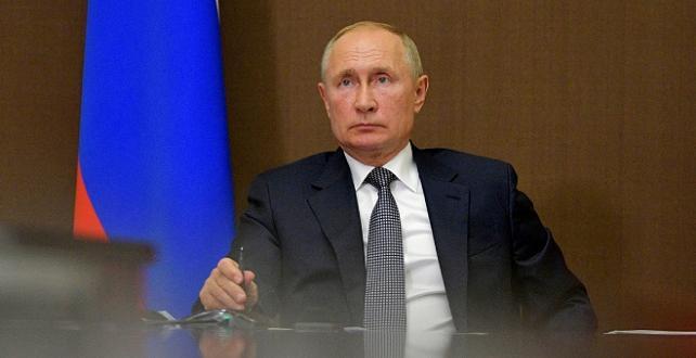 Putin, kabinedeki değişiklikleri onayladı