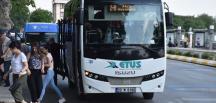 Edirne'de toplu taşımada HES kodu istenecek