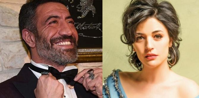 Hakan Altun ve Gonca Vuslateri aşk mı yaşıyor?