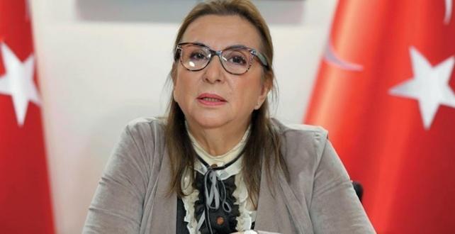 Bakan Pekcan: İzmir'imiz için el birliğiyle çalışmaya devam edeceğiz