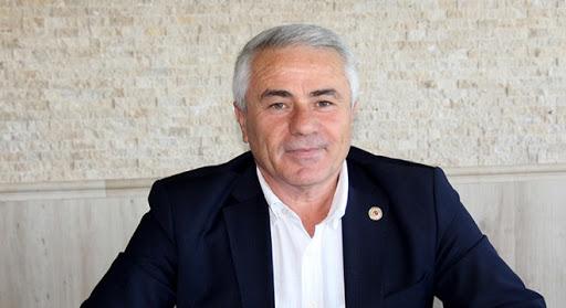 Bucak Belediye Başkanı Ünal Koronaya yakalandı