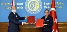 İtalya ve Türkiye Arasında Tarihi Anlaşma!