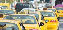 İstanbul'da taksi, minibüs ve dolmuşlara zam!