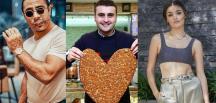 İşte Instagram'da en fazla takipçisi olan Türk ünlüler!