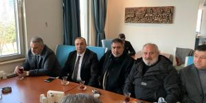 Alaattin Çakıcı Beraat Eden Mahkeme'sinin Ardından İç Anadolu Turunda
