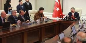 Türkiye koronavirüs aşısında üçüncü adıma geçiyor
