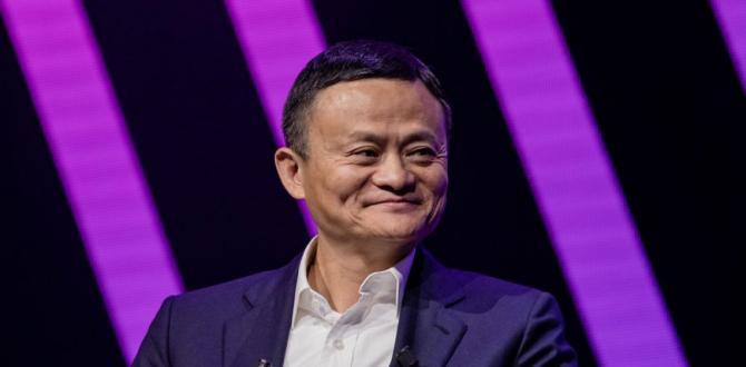 Alibaba'nın kurucusu kayıp mı? Flaş iddia!
