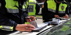Trafik cezasını artık araç kiralayan ödeyecek!