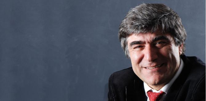 Hrant Dink cinayeti davasında tutuklama!