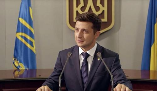 Ukrayna'dan ABD'de yaşanan olaylara tepki!