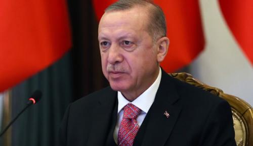 Cumhurbaşkanı Erdoğan'dan Melih Bulu Açıklaması!