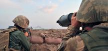 Fırat Kalkanı bölgesinde 3 terörist etkisiz hale getirildi!