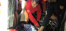 Şanlıurfa'da feci kaza 3 ölü 30 yaralı