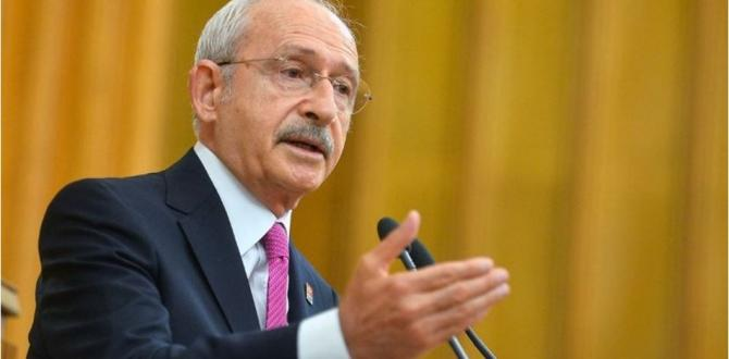 Kılıçdaroğlu'ndan Gara katliamı tepkisi